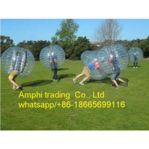 Giant Inflatable Outdoor Ball Human Bumper Ball for Sale