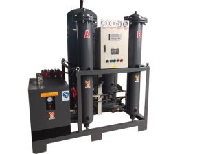 Compact Skid Small Psa Nitrogen Generator pictures & photos