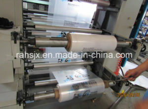 1meter 4 Colors Flexographic Printing Paper Roll Machine pictures & photos