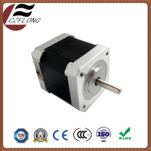 Durable 86*86mm 2-Phase NEMA34 Hybrid Stepper Motor for CNC Machines pictures & photos
