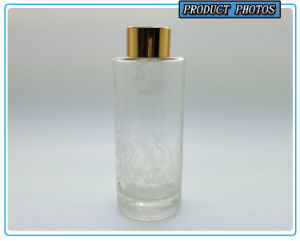 150ml Cylinder Aroma Fragrance Glass Diffuser Bottle pictures & photos