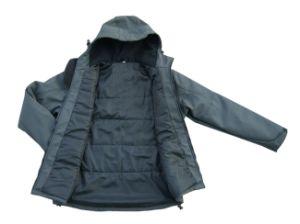 2017 New Design TPU Fashion High Quality Mens Ski Jacket pictures & photos