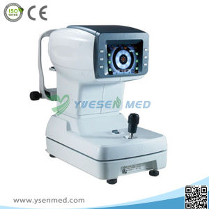 Medical Ophthalmic Auto Refractometer Optical Instrument pictures & photos