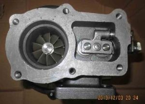 Truck Part- Turbo Charger pictures & photos