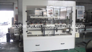 Bottle Bleach Toliet Cleaner Galss Water Corrosive Product Filling Machine pictures & photos