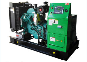 2017 30kVA 3 Phase 24kw Alternator 220V/380V Use in Diesel Generator pictures & photos