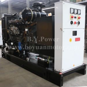 50kw Weifang Ricardo Engine Electric Portable Power Diesel Generator ATS pictures & photos