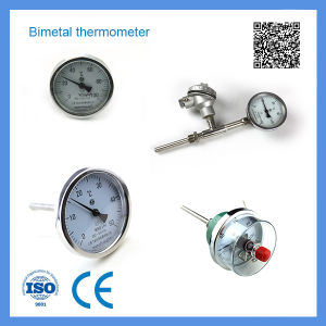 Industrial Usage Various Types of Thermocouple and Thermal Resistance Temperature Sensors pictures & photos
