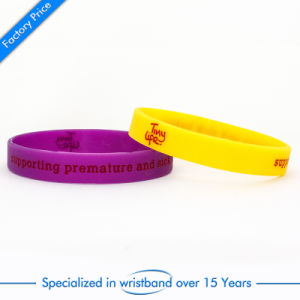 High Quality Custom Promotional Bangle pictures & photos