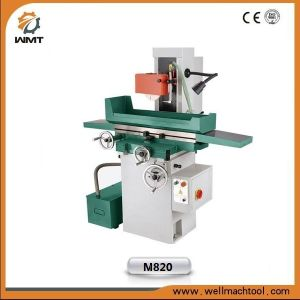 M820 Manual Surface Grinding Machine with Ce Approved pictures & photos