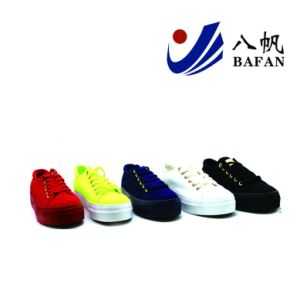 Comfortable Casual Shoes for Women Bf1701612 pictures & photos