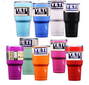 Yeti Rambler 30oz-20oz 30 Oz 20 Oz Tumbler Cup with Lids pictures & photos