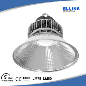 High Lumen 100W LED Industrial High Bay Light pictures & photos