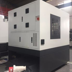 High Speed with High Precision Jcdx4050 CNC Engraving and Milling Machine pictures & photos