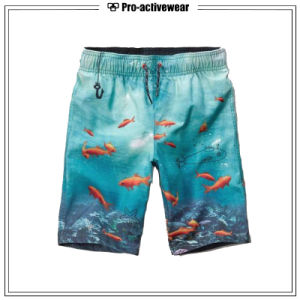 Printed Summer Men Board Shorts pictures & photos