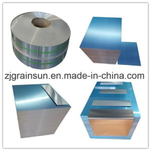 5252 Aluminium Alloy Coil and Sheet pictures & photos