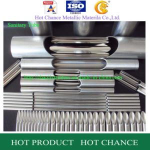 SUS201, 304, 316 Stainless Steel Tube and Pipe pictures & photos