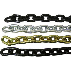 High Strength Transmission Link Chain pictures & photos