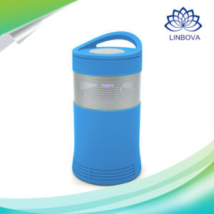 Best Selling K15 Cylinder Professional Wireless Bluetooth Portable Mini Speaker pictures & photos