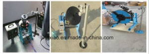 Welding Gyral Whirly Table pictures & photos