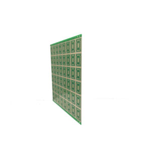 Double-Sided Rigid PCB Electronic Components PCB Manufacturer pictures & photos