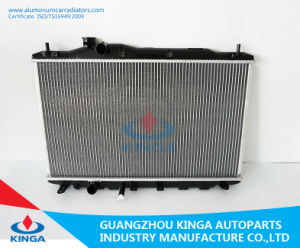 Aluminum Brazed Auto Radiator for Honda Civic 1.5 Year 2012- pictures & photos