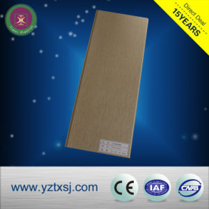 High Quality Wood Plastic WPC Material WPC Decking Panel pictures & photos