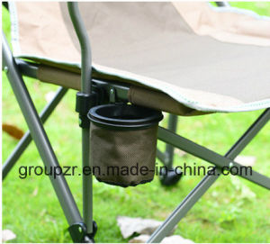 Outdoor Folding Chair for Camping, Beach, Fishing pictures & photos