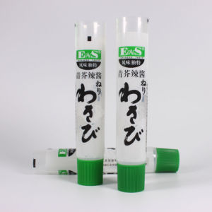 Abl Metal Cosmetic Packaging Tubes