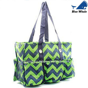 Waterproof Chevron Multipurpose Utility Travel Bags pictures & photos