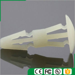 Spacer Support, Plastic Standoffs, Nylon Reverse Locking PCB Support pictures & photos
