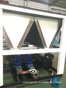 Air Cooled Modular Chiller & Heat Pump/Chiller HVAC pictures & photos