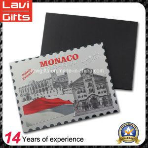 New Product with Custom Monaco Logo Fridge Magnet pictures & photos