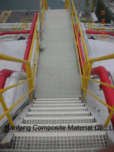 GRP/FRP Grating, Molded& Pultruded pictures & photos