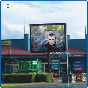 High Quality Full Color Outdoor LED Display for Advertising pictures & photos