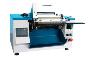 Plastic Wire Binder Machine HS128 pictures & photos