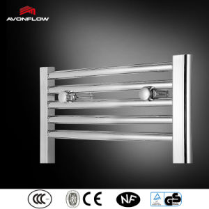 Avonflow Chrome Electric Bathroom Heater Towel Warmer with Ce Certification pictures & photos