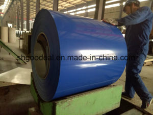 PPGI Steel Coils Factory Manufacturer From China pictures & photos