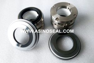 Multiple Spring Mechanical Seal Pillar Seal pictures & photos