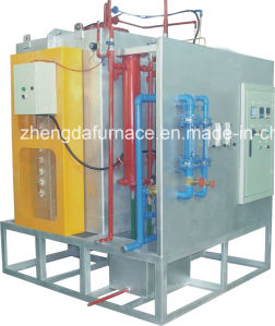 Methanol Decomposition Furnace Supply Annealing Furnace Protective Gas pictures & photos