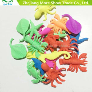 Hot Fashion Marine Animals Growing Toys Starfish Fish Tortoise Ocean Animals Growing Toys pictures & photos