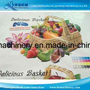 High Speed Film 8 Color Flexo Printing Machine pictures & photos