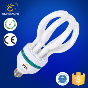 Pakistan 4u 85W Lotus Energy Saving Lamp pictures & photos