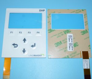 Control Keypad Membrane Switch with FPC Circuit pictures & photos