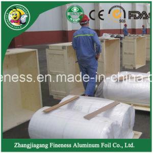 Jumbo Household Aluminum Foil 8011 pictures & photos