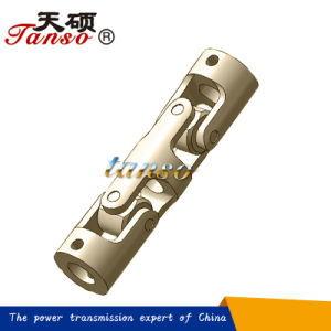Tanso Double Cross Universal Joint pictures & photos