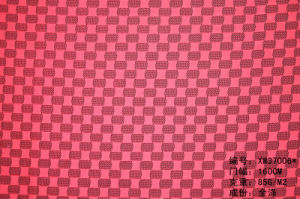 Small Check Nylon Mesh Fabric pictures & photos