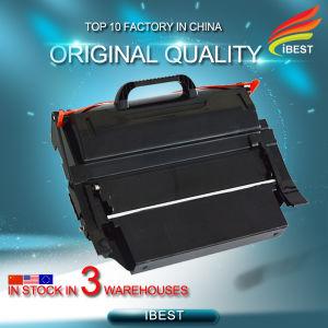 Original Quality Compatible Toner Cartridge for Lexmark T650 T652 T654 656 X654 pictures & photos