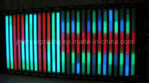 RGB DMX LED Digital Guardrail Tube 10W Linear Tube pictures & photos