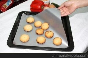Non-Stick Removable PTFE Oven Liner pictures & photos